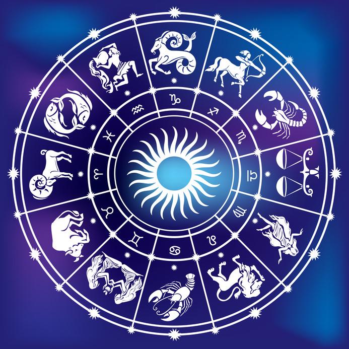 ライフワーク占星術 ホロスコープ