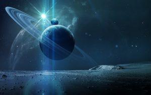 天王星が牡牛座へ