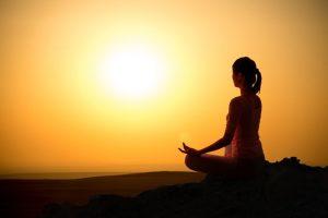 ライフワーク瞑想