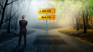 人生の選択